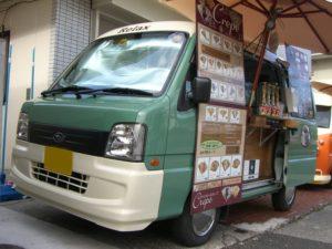 3.スバルサンバー 200万円~(税別)