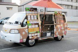 7.普通自動車 ベース車・ニッサンバネット等 230万円~(税別)